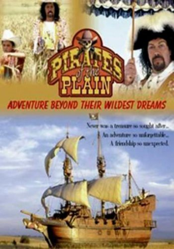 (Pirates Of The Plain [DVD] )