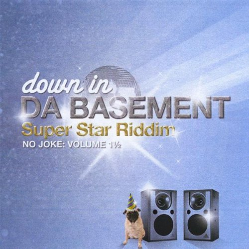 Super Star Riddim: No Joke 1 1/2 by Various Artists