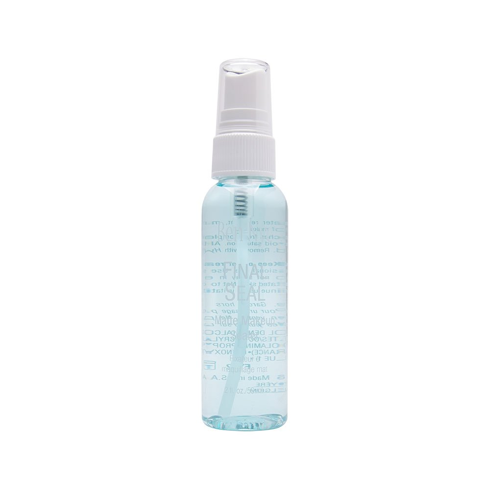 Ben Nye Final Seal- Matte Makeup Sealer Spray