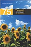 75 Thematic Readings