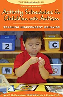 A work in progress behavior management strategies and a curriculum activity schedules for children with autism second edition teaching independent behavior topics in fandeluxe Gallery
