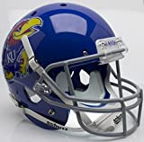 NCAA Kansas Jayhawks Replica XP Helmet