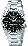 [セイコー]SEIKO 5 SEIKO ファイブ 腕時計 自動巻き メンズ SNKE01J1[逆輸入品]