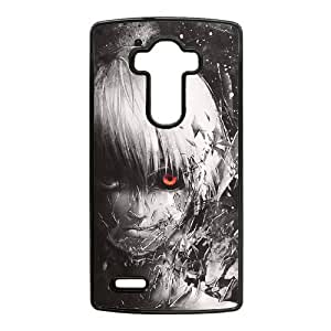 Cartoon Tokyo Ghoul for LG G4 Phone Case Cover 6FF739310