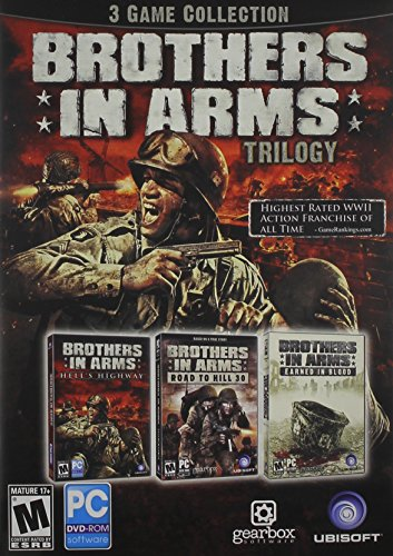 brothers-in-arms-trilogy-hells-highway-road-to-hill-30-earned-in-blood