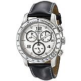 Tissot Men's T039.417.16.037.02 White Dial Watch