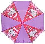 Hello Kitty By Sanrio Girl's Umbrella