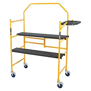 Best Scaffolding Systems for Home Use 2020