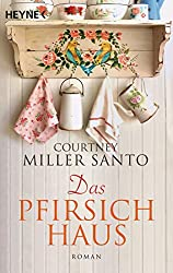 Das Pfirsichhaus: Roman (German Edition)