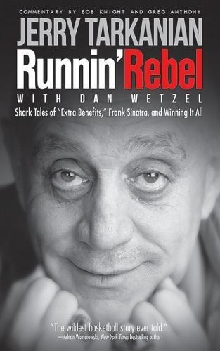 Runnin' Rebel: Shark Tales of