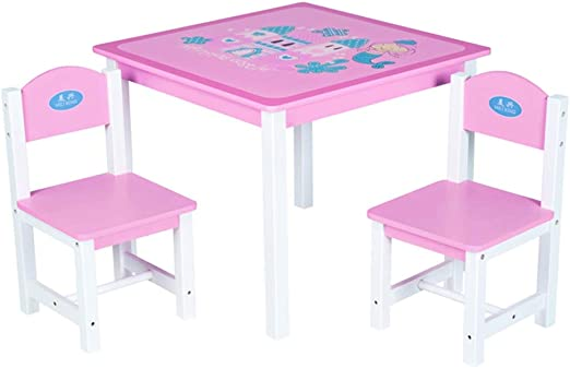Juegos de mesas y sillas Mesa para Niños Mesa De Juego Mesa De ...