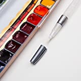 Marie's Sketch and Go Watercolor Paint Set