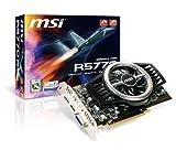 MSI(エムエスアイ) MSI R5770 STORM 1G