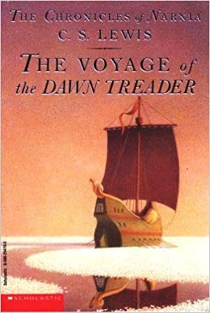 the voyage of the dawn treader the chronicles of narnia 5 c s