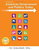 img - for American Government and Politics Today, 2017-2018 Edition, Loose-Leaf Version book / textbook / text book