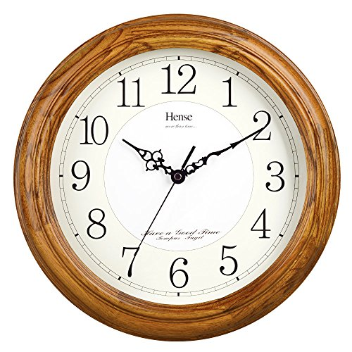 Decorative Wall Clocks for Living Room: Amazon.com