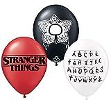12 inch Stranger Things Latex Balloons,Stranger