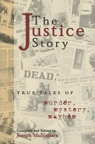 Read Online The Justice Story pdf