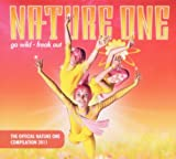 Various: Nature One 2011-Go Wild-Freak Out (Audio CD)