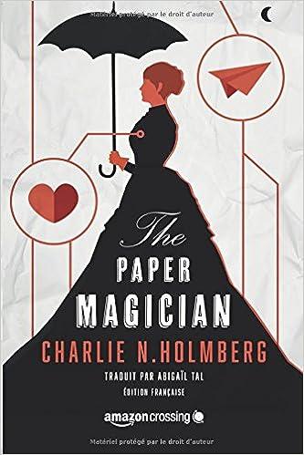 """Résultat de recherche d'images pour """"The paper magician"""""""