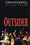 Outsider, John Rockwell and Hal Leonard Corporation Staff, 0879103671