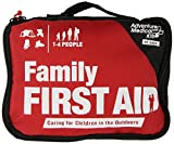 Adventure Medical Kits, Adventure First Aid Family First Aid Kit