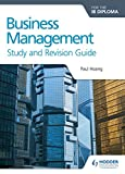 img - for Business Management for the IB Diploma Study and Revision Guide book / textbook / text book