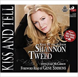 Book Kiss and Tell Unabridged edition by Tweed, Shannon published by Phoenix Audio Audio CD