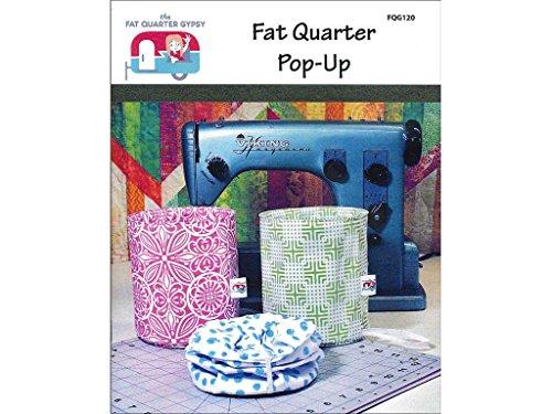 The Fat Quarter Gypsy Pop Up Pattern