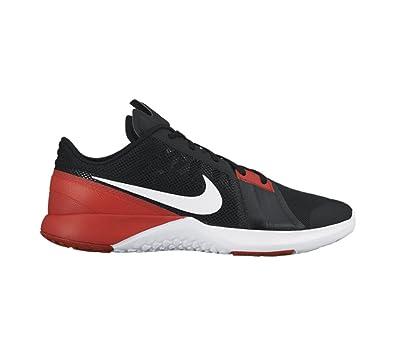Nike SchwarzWeißRot Schuhe EU Shop