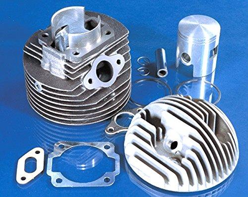 Cilindro Polini - PO1400050 - 130cc Vespa PK 50-125 Polini Motori