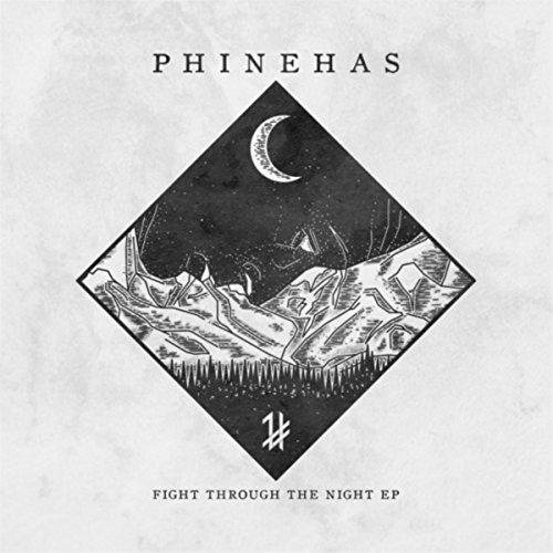 Fight Through the Night - EP