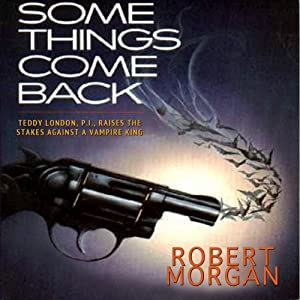 Some Things Come Back Audiobook