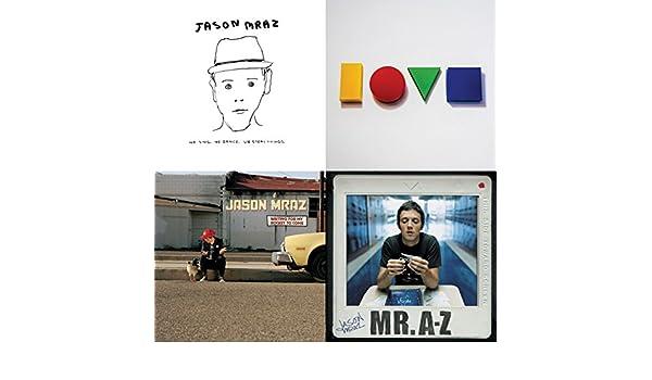 Everything is sound by jason mraz on amazon music amazon. Com.