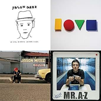 Jason mraz music free mp3 download or listen | mdundo. Com.