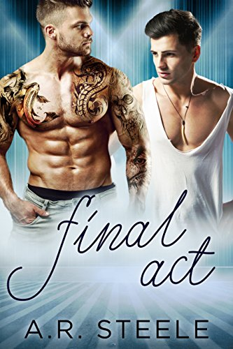 Final Act (Tool Shed Book 6) (English Edition)