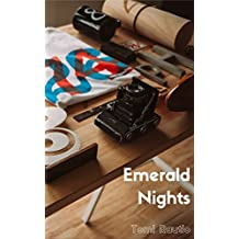 Emerald Nights (Finnish Edition)