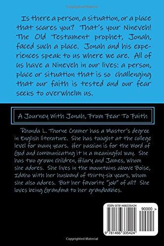 jonahs escape route from god