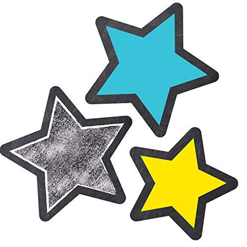 Twinkle Twinkle You're A Star! Stars Cut-Outs