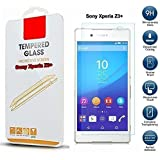 SONY XPERIA Z3+ TEMPERED GLASS SCREEN PROTECTOR FROM GADGET BOXX
