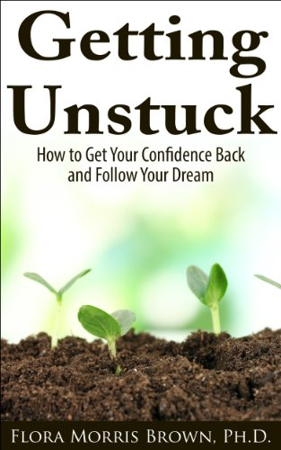 How to gain your confidence back
