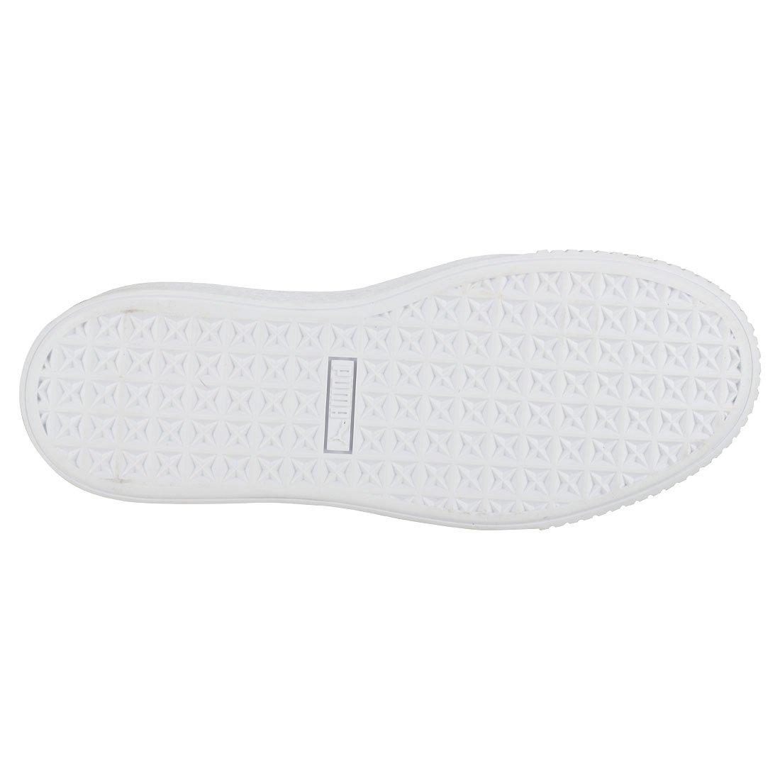 Puma Platform Sandal Wns Bianco Bianco Wns ef1b1e