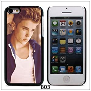 BESTER Justin Bieber Hard Case Cover for Apple iPhone 5C