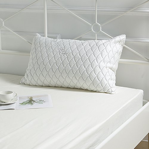 Xixi your home CERTIPUR US diverse Bed Pillows Positioners