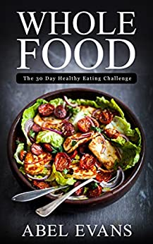 Whole Cookbook Healthy Challenge Approved ebook