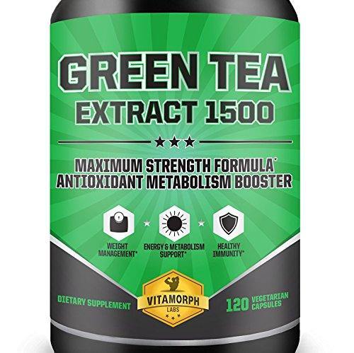 photo Wallpaper of Vitamorph Labs-EGCG Green Tea Extract 1500 |-