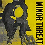 Complete Discography by Minor Threat [1990] Audio