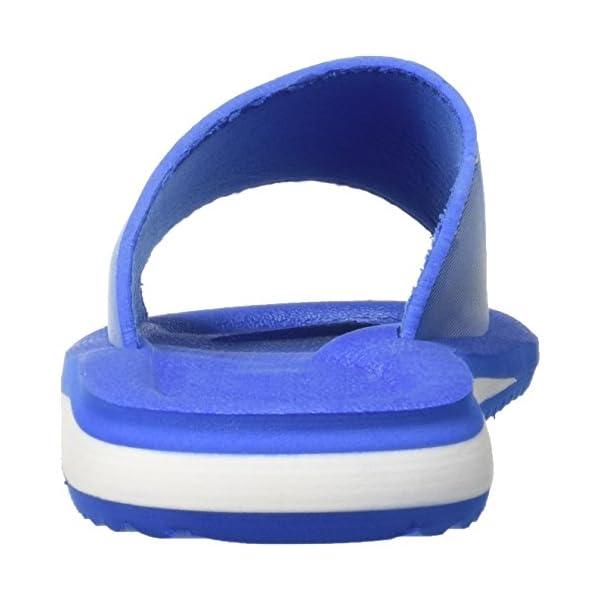 ARENA Beat Box, Ciabatte Unisex Adulto, Multicolore (Fastblue/White) 3 spesavip
