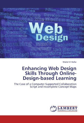 Enhancing Web Design Skills Through Online-Design-based Learning: The Case of a Computer-Supported Collaboration Script
