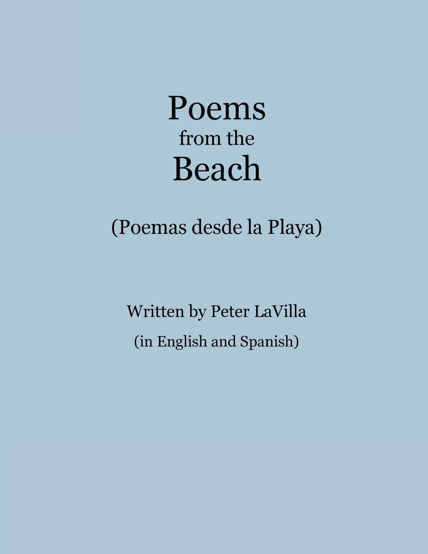 Poems from the Beach: Poemas desde la Playa PDF